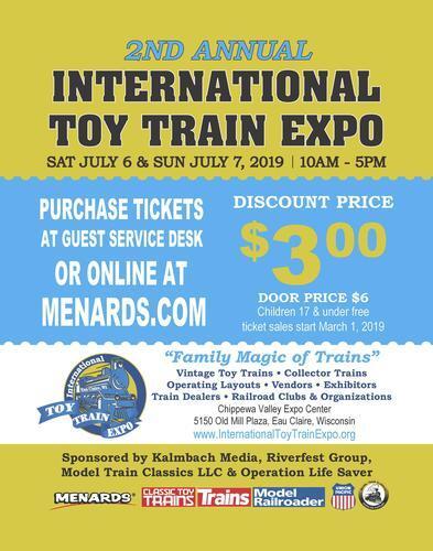 Train Expo