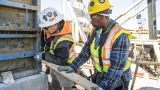 Michigan leads Midwest in total registered apprenticeship programs