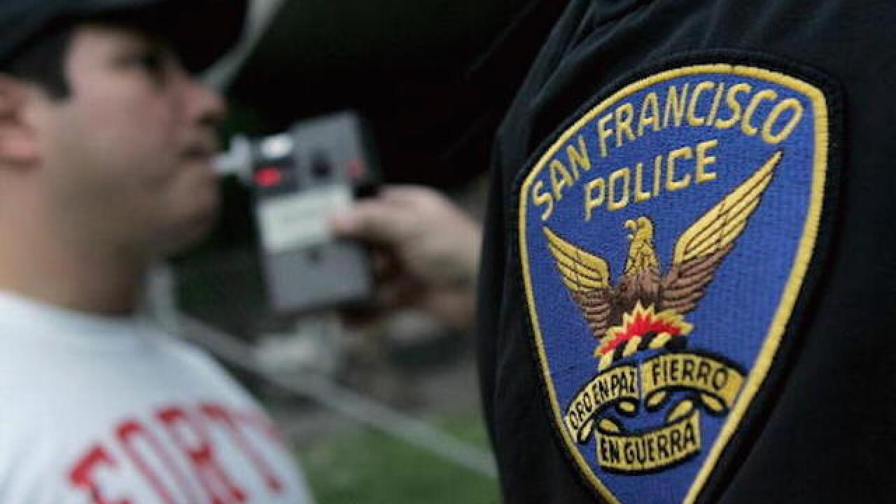 San Francisco police investigating Twitter threat against police chief