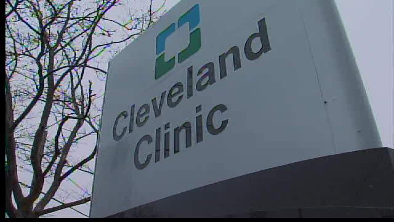 100+ Cleveland Clinic Avon Campus – yasminroohi