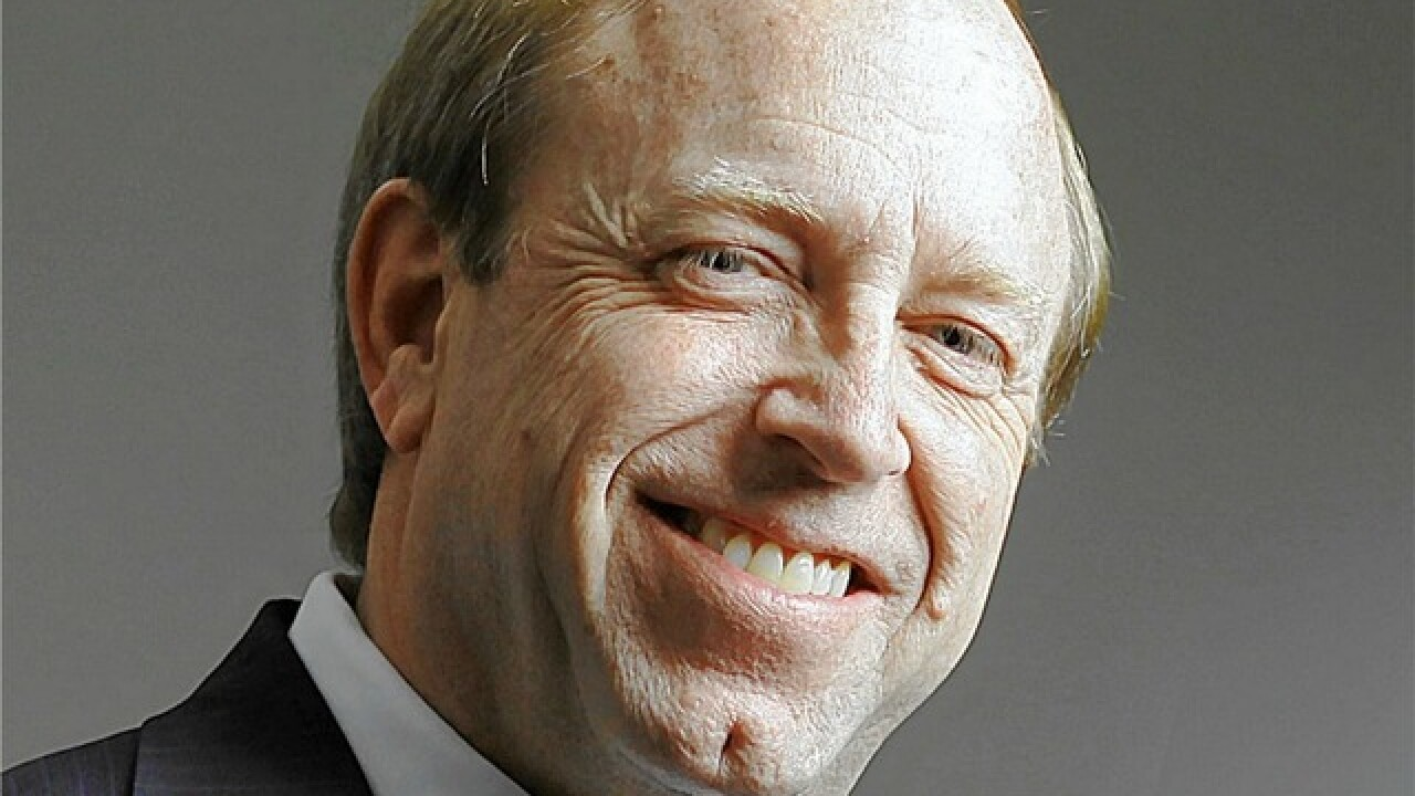 Reports: Colorado Springs Mayor John Suthers not interviewed for FBI director job