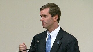 Beshear says he has raised nearly $700,000 for governor