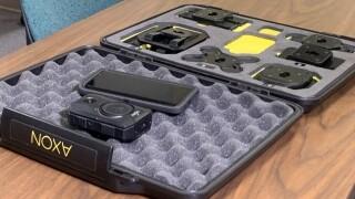 Axon Body Cameras