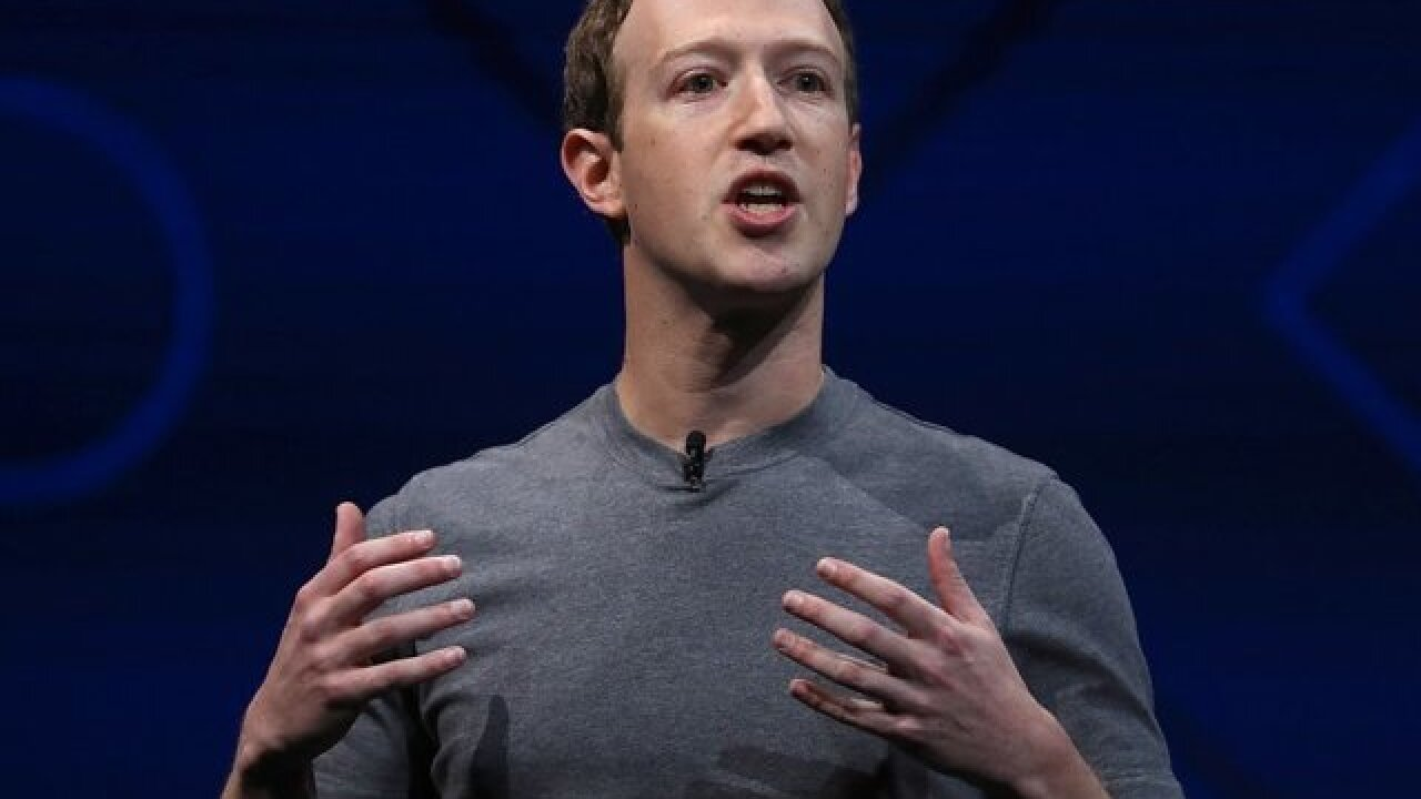 Facebook's Zuckerberg says sorry in full-page newspaper ads