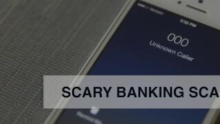 Scary bank scam uses Zelle to drain your account