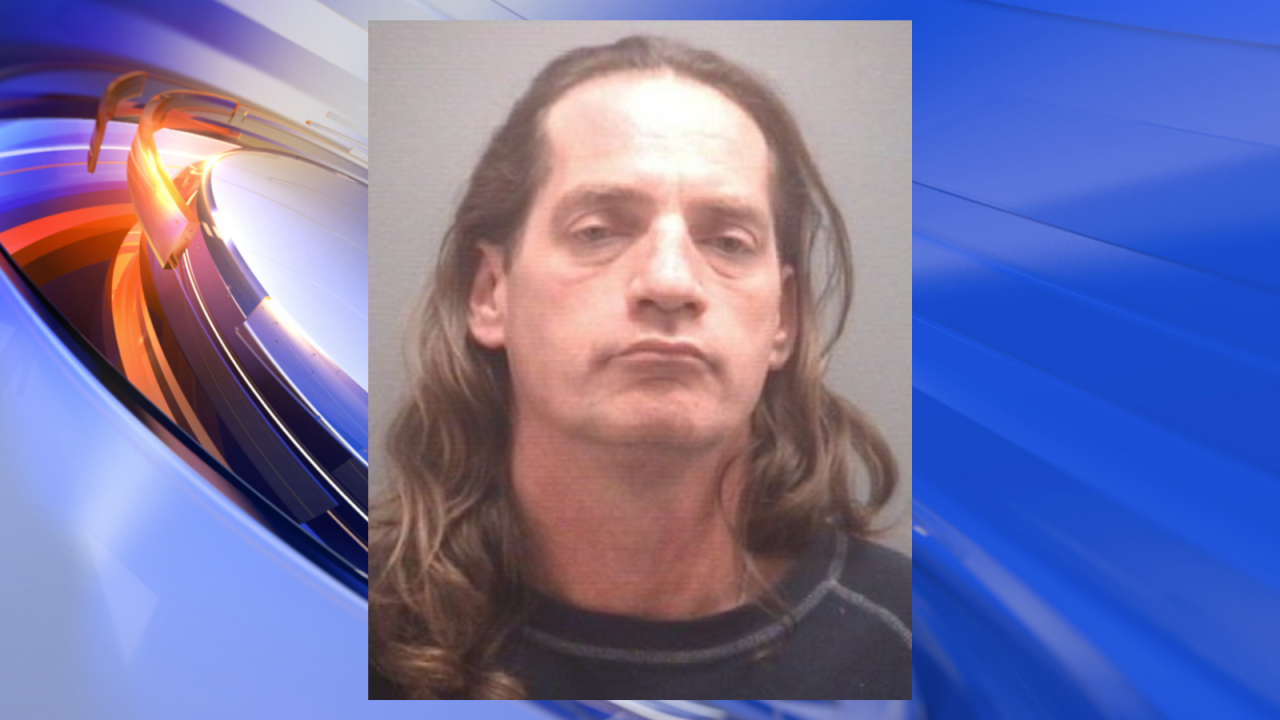 Virginia Beach Police need help finding man wanted for contempt of court