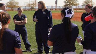 Lisa McKinney returns for second stint as MSU Billings softball coach