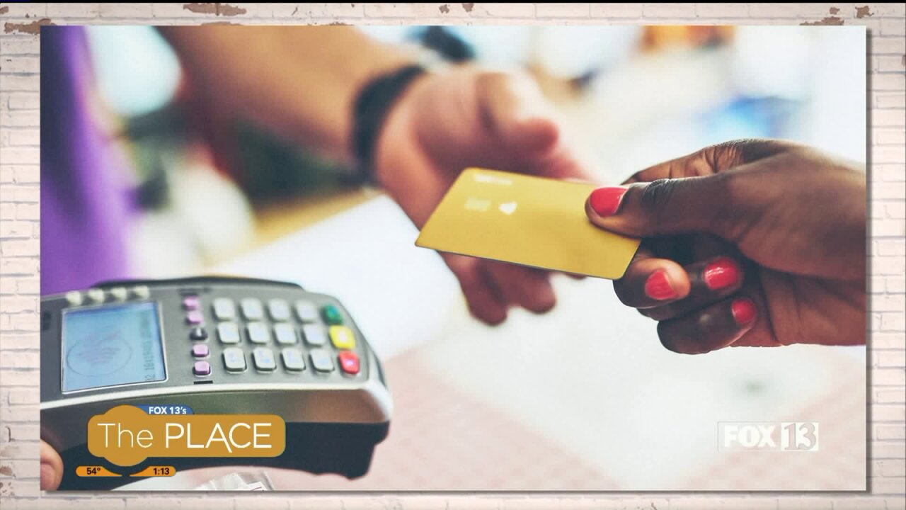 Why a good credit card can be the superhero of yourwallet