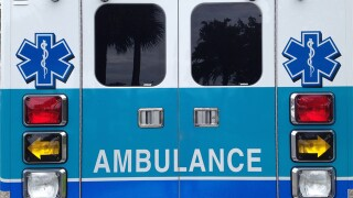 Motorcyclist dies in Palm City crash Saturday