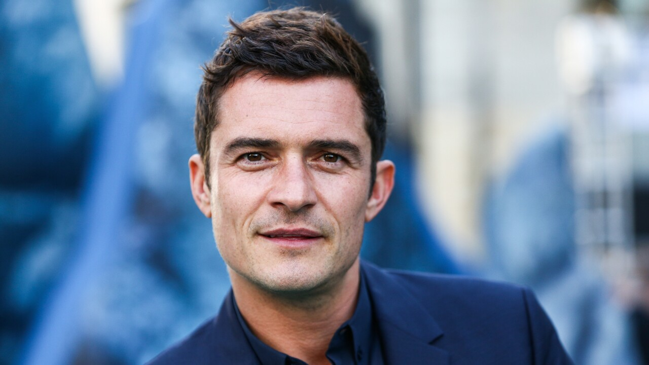 Orlando Bloom Photos and Images - ABC News