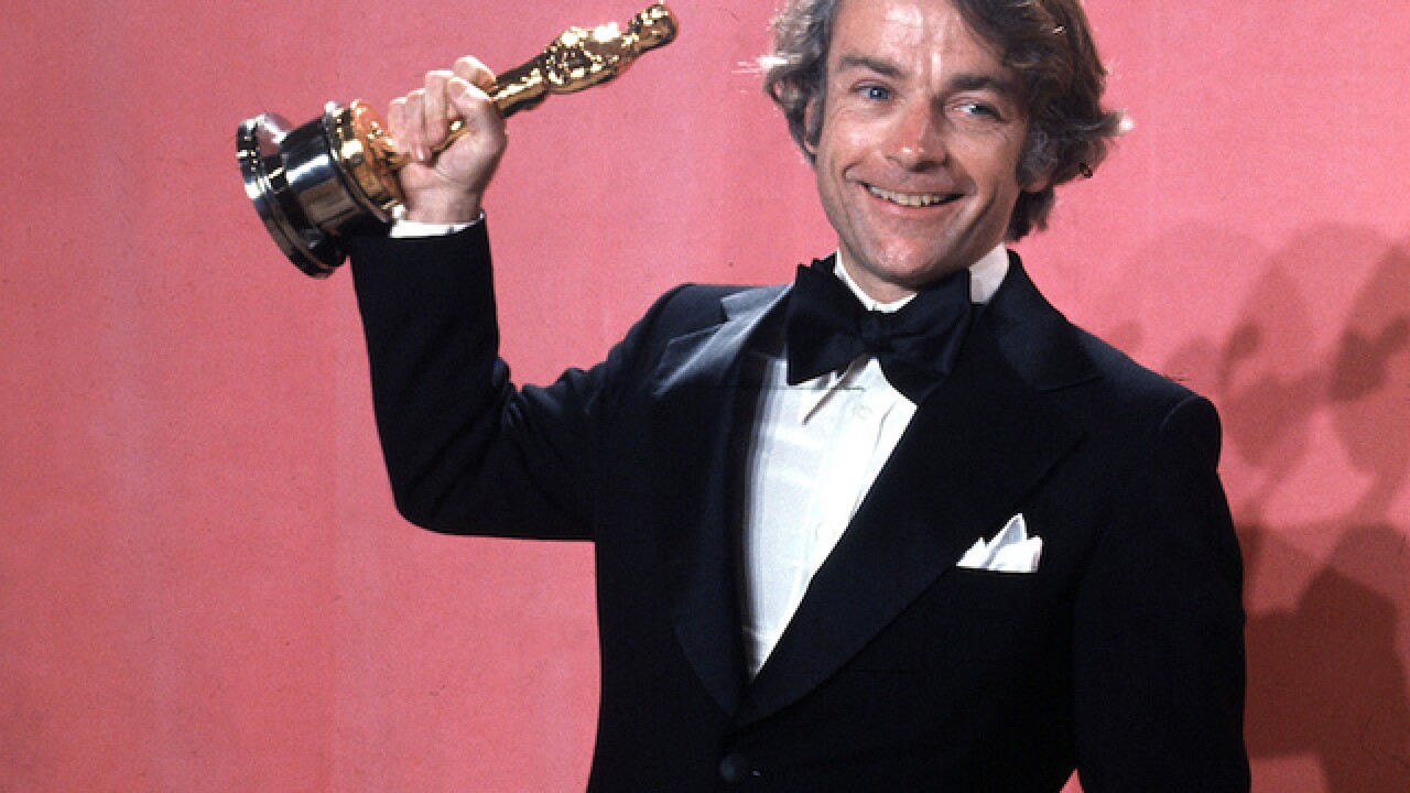 'Rocky,' 'Karate Kid' director John G. Avildsen dies at 81
