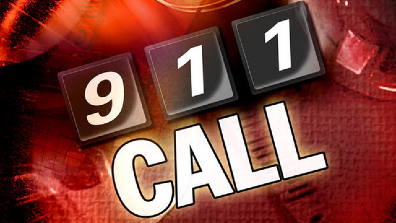 Why 911 can't always find you if you call from a cellphone