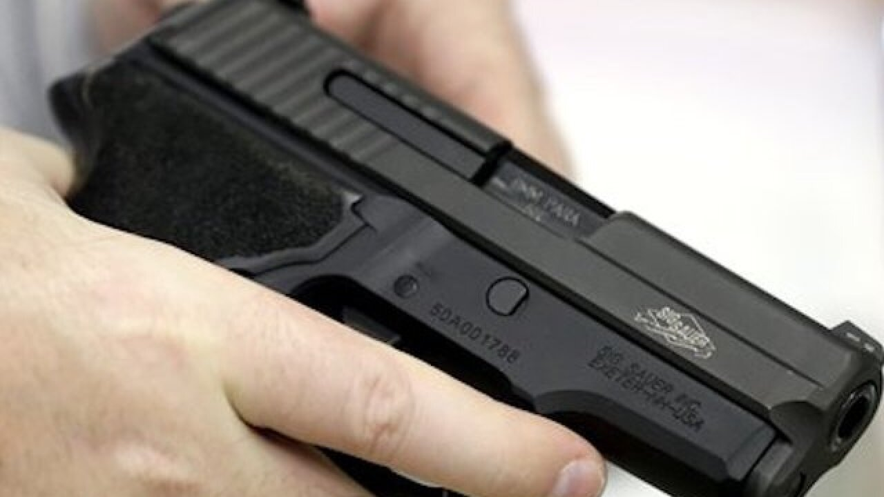 Miss. passes law allowing armed church members