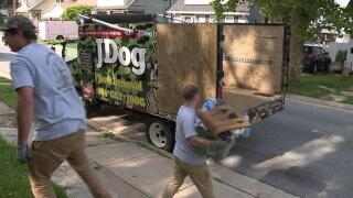 J Dog Junk Removal