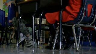 Schools hold job fair for substitute teachers