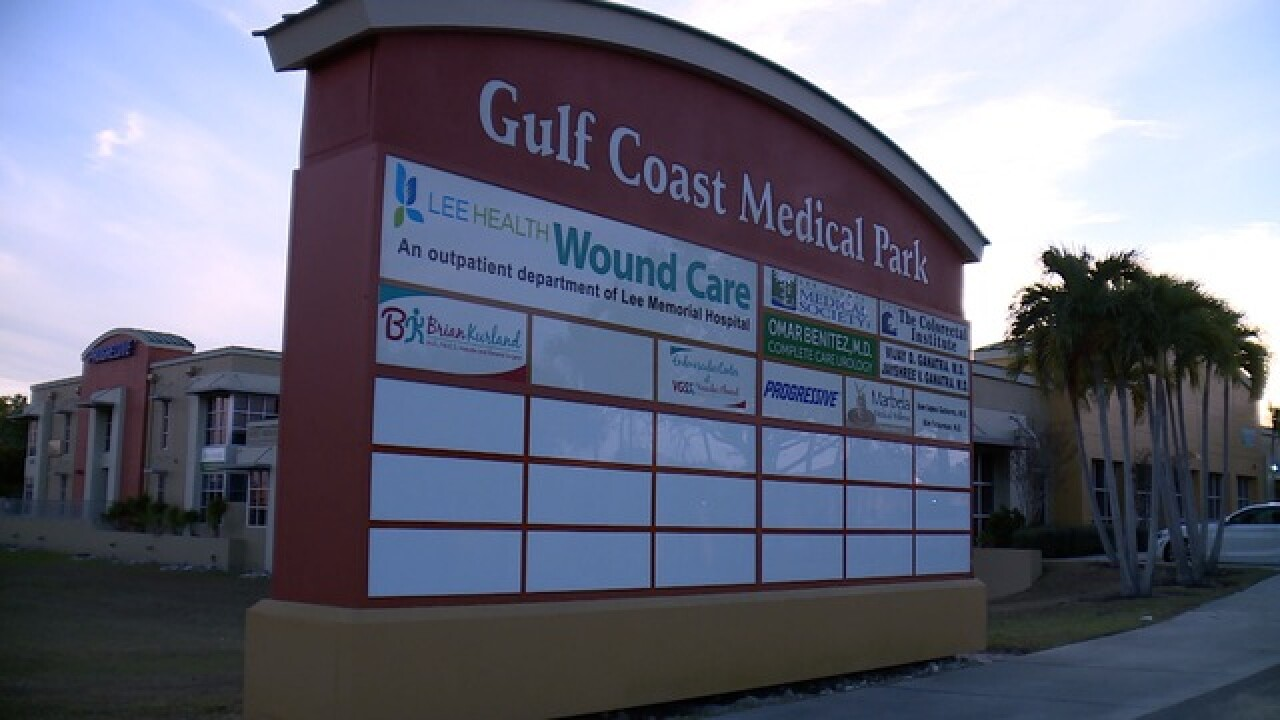 Florida doctors treating the underserved or themselves?