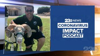 23ABC Podcast: Coronavirus Impact Episode 25