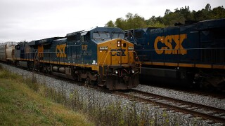 CSX doesn't move forward with new tunnel