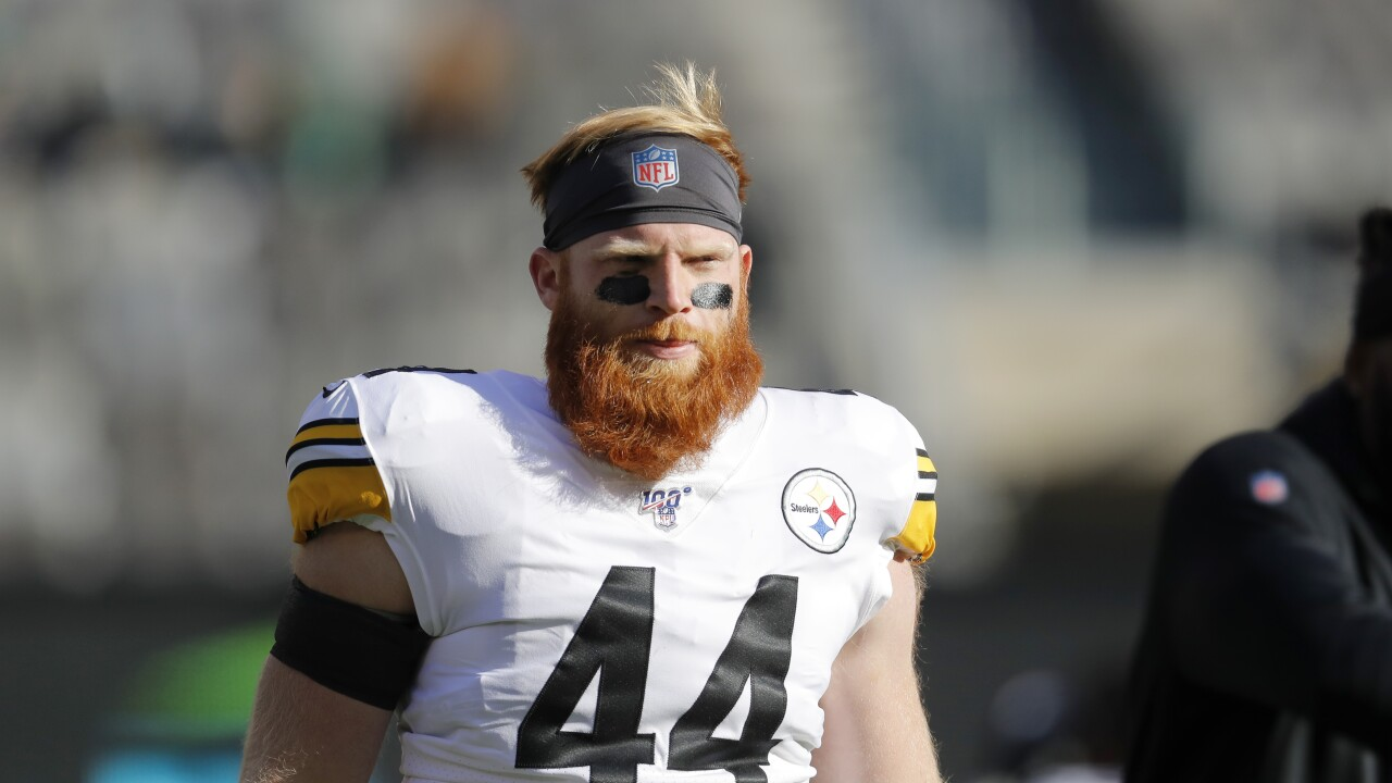Report: Buffalo Bills sign LB Tyler Matakevich to two-year deal