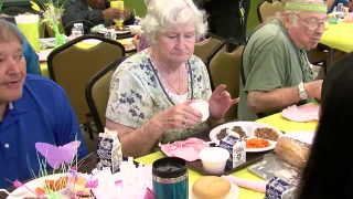Pasco County Official: '1 in 6 seniors are hungry and food insecure'