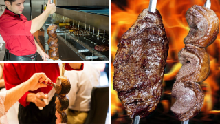 Flame and Fire Brazilian Steakhouse