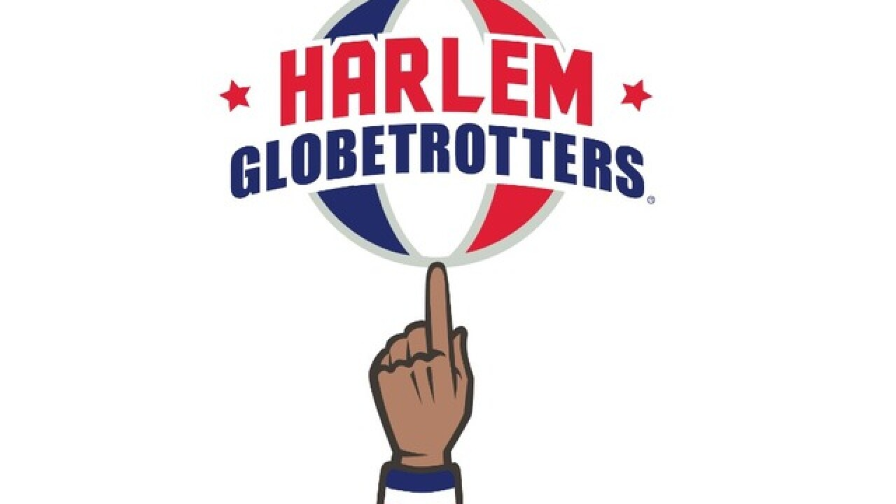 Watch 2 Win: Five winners to receive four tickets to the Harlem Globetrotters game Feb. 11