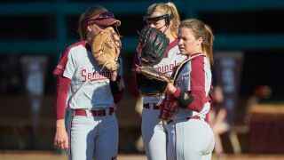 Noles Fall In Extra Innings To Oklahoma State