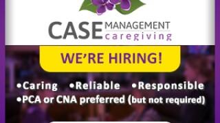 Case Management Caregiving