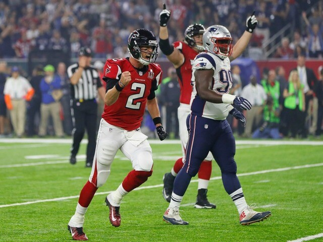 10 great game moments from Super Bowl LI