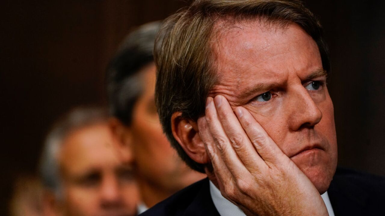 Don McGahn appeals ruling that he must testify in impeachment probe