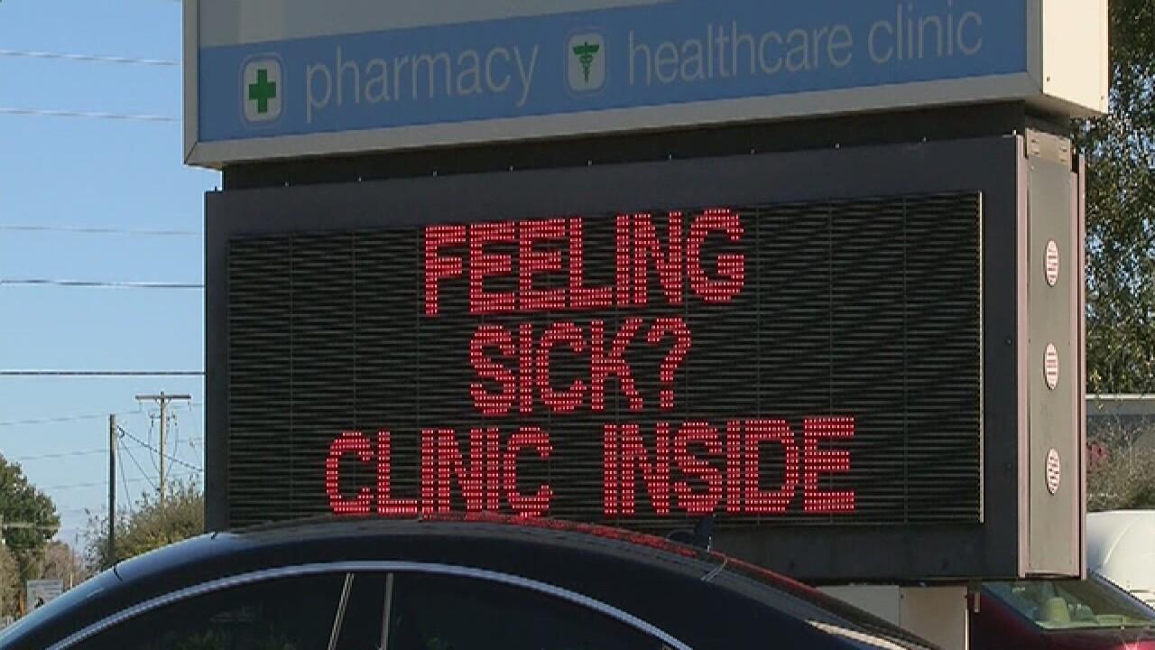 Walgreens and Florida Hospital collaborating on new urgent