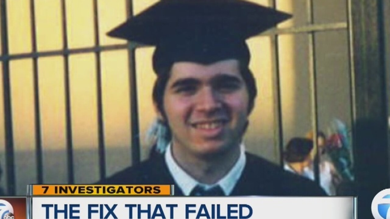 The fix that failed: how Kevin's Law never delivered on its promise to help the mentally ill
