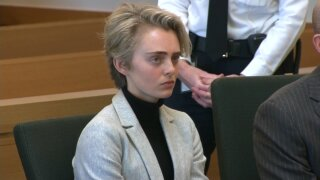 Michelle Carter, woman convicted for encouraging boyfriend's suicide, released from prison