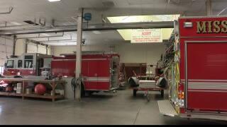Missoula City Fire Department