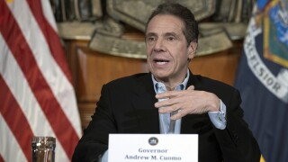 Poll: Cuomo favorability rating among New Yorkers highest since February 2011