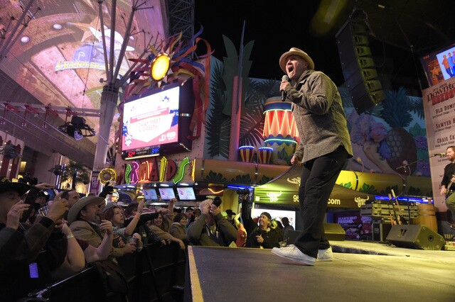 PHOTOS: 2016 NFR in Las Vegas