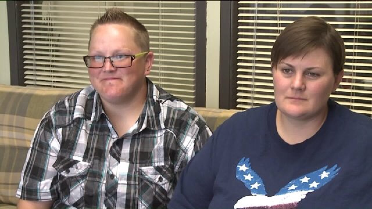 More same-sex married couples applying to become foster parents, state officials say