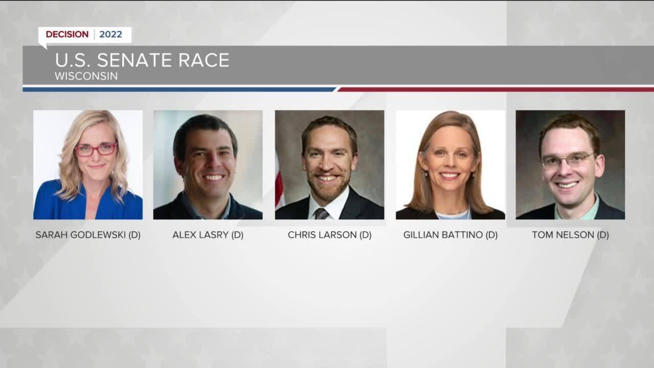 2022 senate race