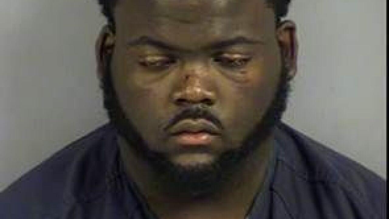 Man Tased 3 Times During Lowndes County Arrest