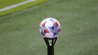 MLS Whitecaps Toronto FC Soccer