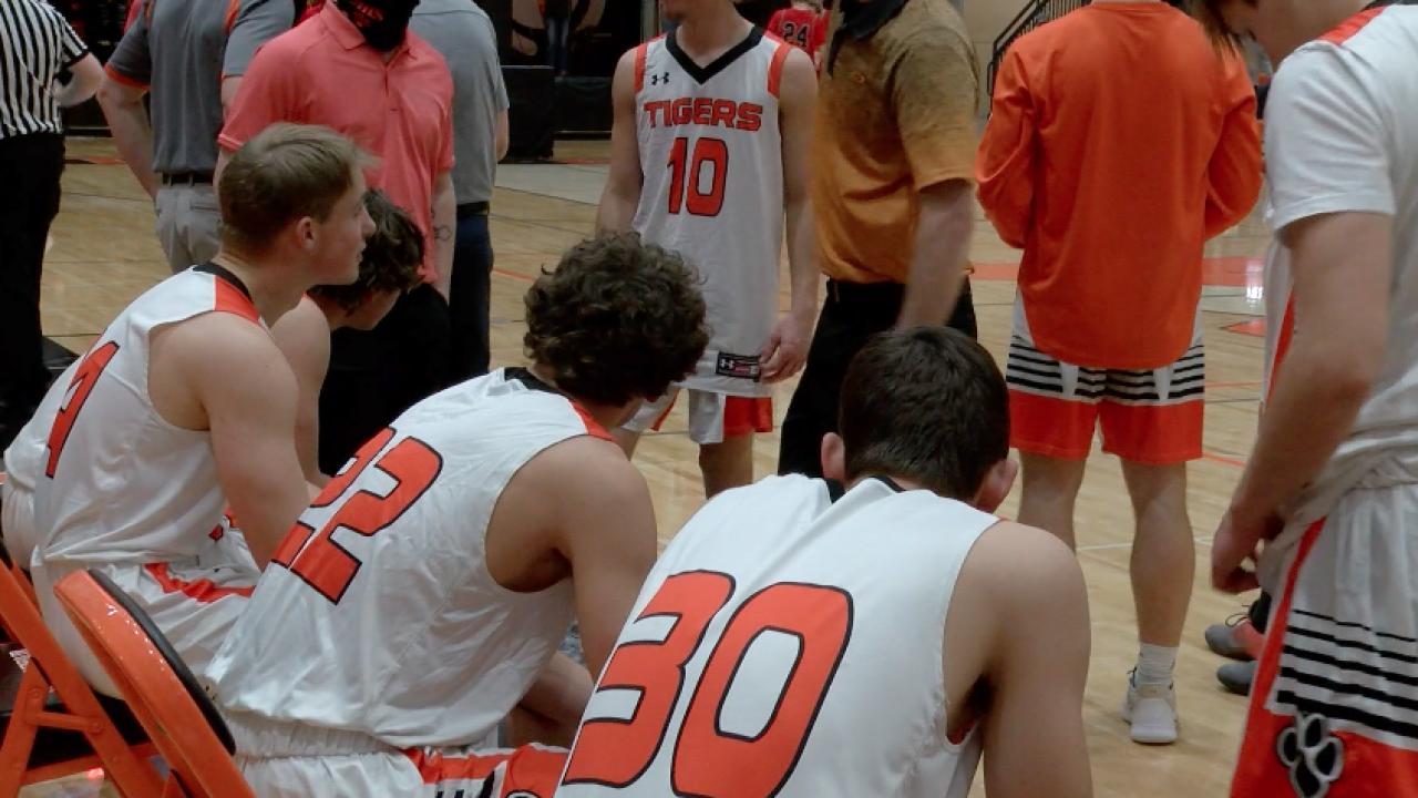 Manhattan High School Boys Basketball