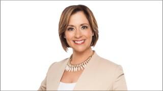 Nancy Cox, LEX 18 Anchor