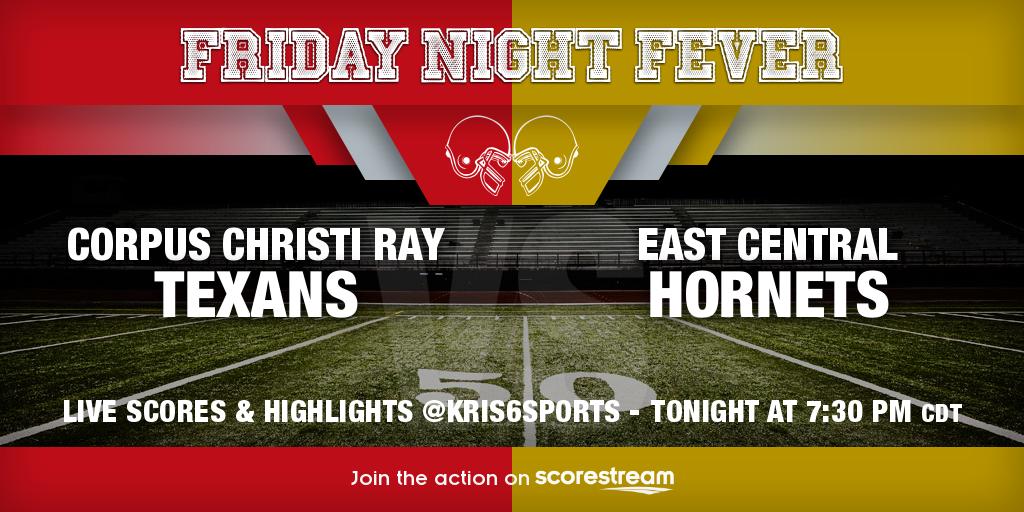Corpus Christi Ray_vs_East Central_twitter_neutralHeadToHead.png