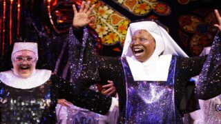 'Sister Act 3' Is In The Works, According To Whoopi Goldberg