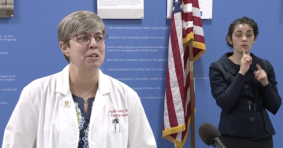 There Are Now 338 Confirmed Coronavirus Cases In Cuyahoga County 4 Deaths