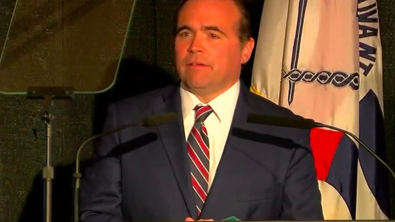 Mayor to deliver State of the City speech today