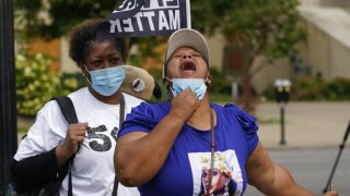 Unrest in Louisville immediately follows grand jury decision in Breonna Taylor case