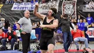 SCOREBOARD: Class B/C state wrestling