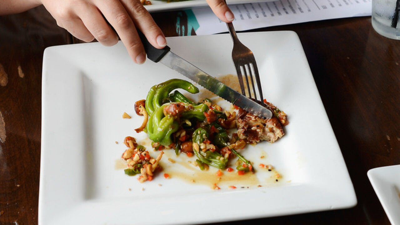 AAA's top rated restaurants, hotels in San Diego