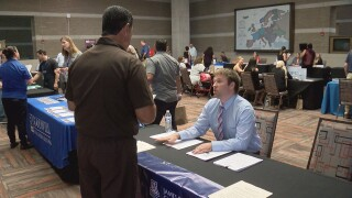 Second Chance Job Fair